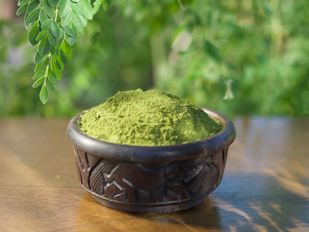 Certified Organic Moringa Leaf Powder1024 x 768 jpeg 182kB