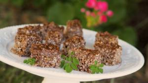 Moringa Chocolate Krispies