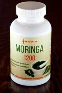 Moringa Capsules Review #7