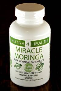 Moringa Capsules Review #6