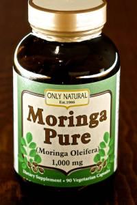 Moringa Capsules #3