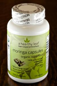 Moringa Capsules Review #1