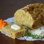Moringa Bread