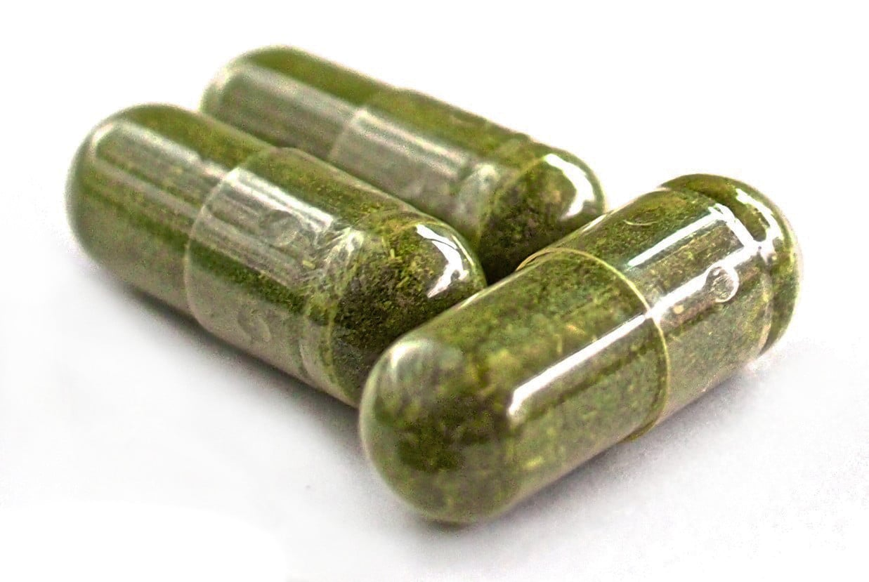 Moringa Pills