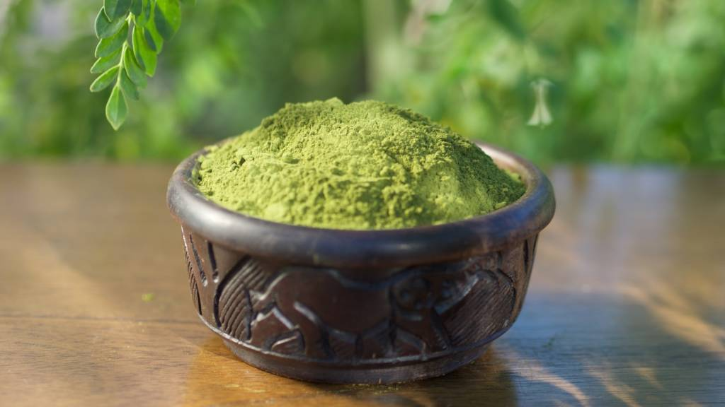 Moringa recipes: how to eat Moringa Powder