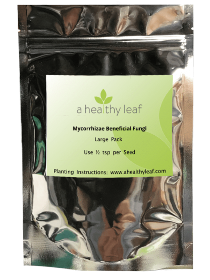 Mycorrhizae Beneficial Fungi Large Pack