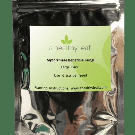 Mycorrhizae Beneficial Fungi Large Pack