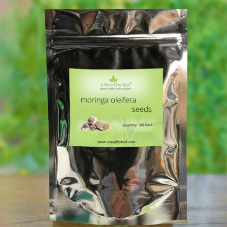 Moringa Seeds 100 Pack