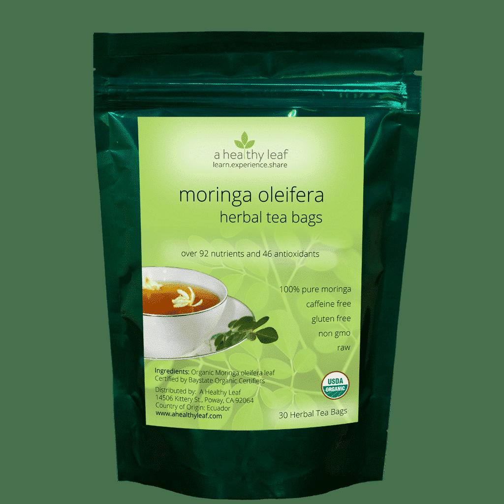 moringa tea Moringa çayı doğal içeriği itibariyle içerisinde bol miktarda antioksidan barındıran, vücutta kiloya neden olan fazla yağları yakmaya etki eden ve metabolizmanın çalışma hızını arttıran bitkisel içerikli bir çaydır.